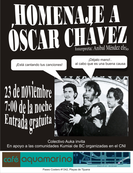 homenaje oscar chavez_23nov13
