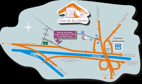 mapa casadls_2014